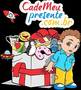 CadeMeupresente - Presentes Criativos