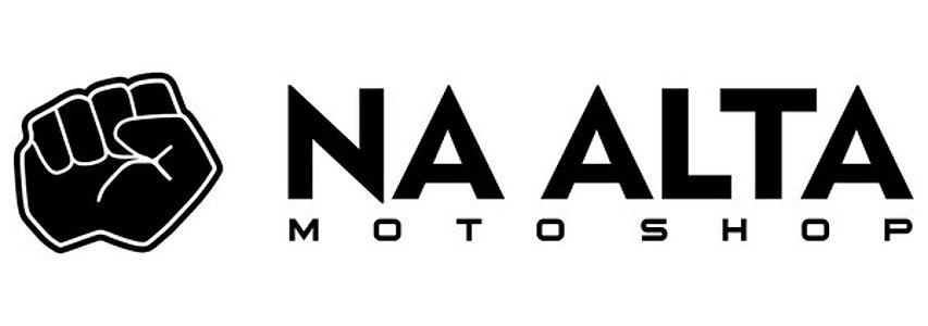 NA ALTA Moto Shop