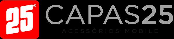 Capas25 - Capas para Celular, Tablets e acessórios