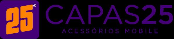 Capas25 | A sua loja de acessórios para celular