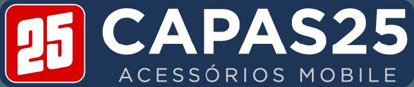 Capas25 - A Maior Loja de Acessórios de Smartphones do Brasil.