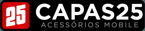 Capas25 - Películas Capas e Acessórios para Smartphones e Tablets