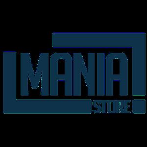Mania Store - A Sua Loja de Acessorios