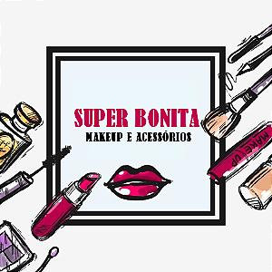 Super Bonita | Makeup & Acessórios