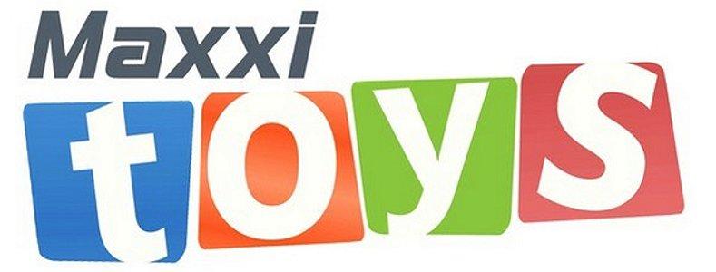 Maxxi Toys  ¯\_(ツ)_/¯