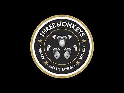 Three Monkeys Beer