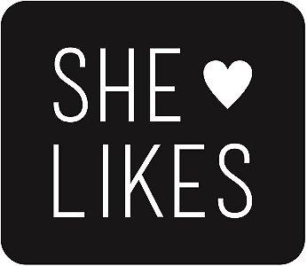 She Likes