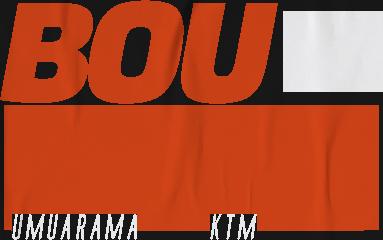 Boutique Umuarama KTM