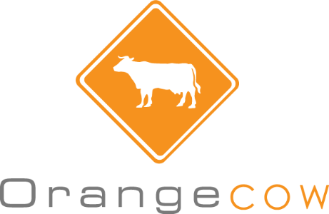 OrangeCOW