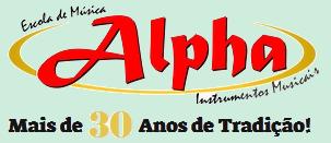 Alpha Shop Comércio de Instrumentos Musicais LTDA