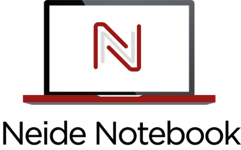 Neide Notebook