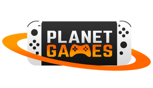 Planet Games Brasil