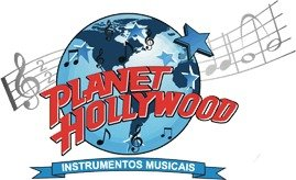 Planet Hollywood Instr Musicais