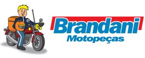 Brandani Moto Peças