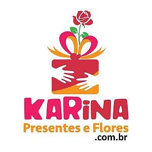 Karina Presentes e Flores