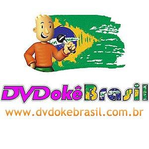 DVDokê Brasil