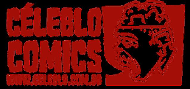 Céleblo Comics - Loja de quadrinhos
