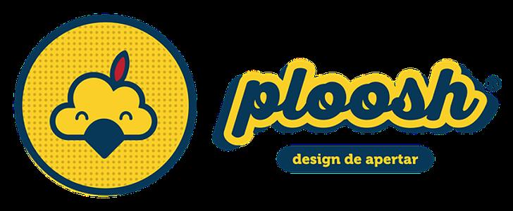 Ploosh - design de apertar