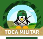 Toca Militar- Artigos Militares