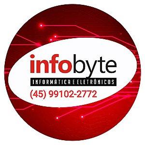 Info Byte Informatica e Eletronicos - Distribuidora Atacado e Varejo