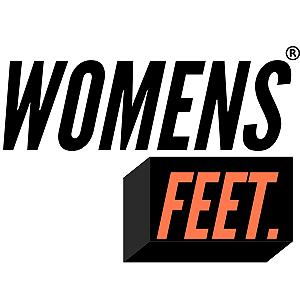Womens Feet