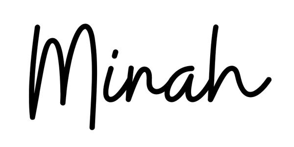 Minah Joias