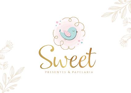 Sweet Presentes e Papelaria