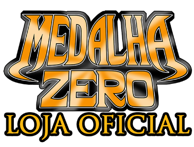 Loja Medalha Zero