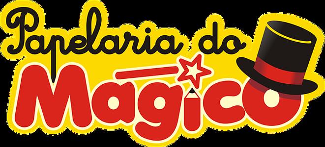 Papelaria do Mágico