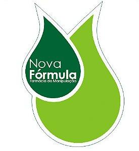 Nova Fórmula - Farmácia de Manipulação
