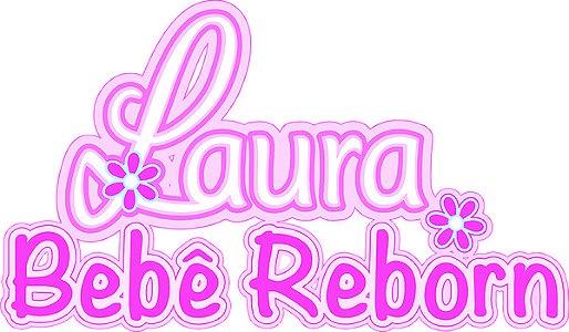 Laura Bebê Reborn