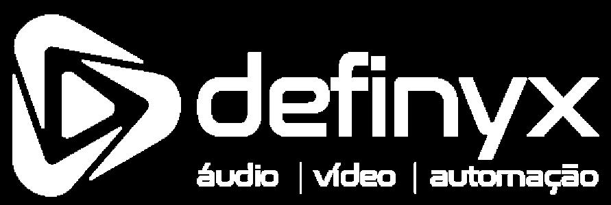 Definyx -  Áudio Video Automação