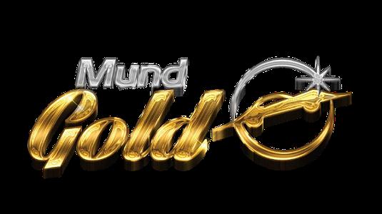 Mund Gold
