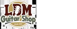 LDM Guitar Shop