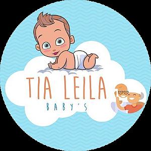 Tia Leila Babys