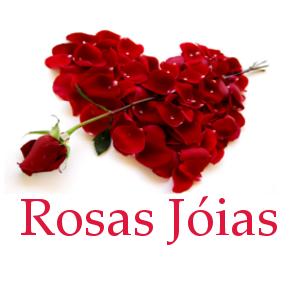 ROSAS JÓIAS | ACESSÓRIOS