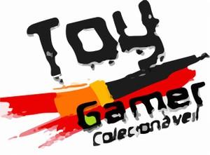 ToyGamer colecionáveis ™