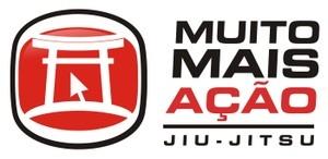 Muito Mais Ação - Jiu Jitsu