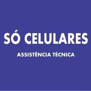 Só Celulares - Tudo p/ Assistência