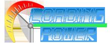 LOADING POWER Instrumentos de Medição e Controle