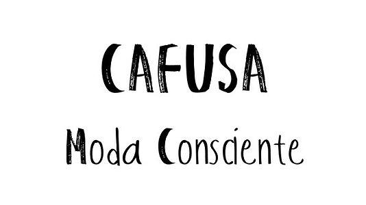 Cafusa - Moda Consciente