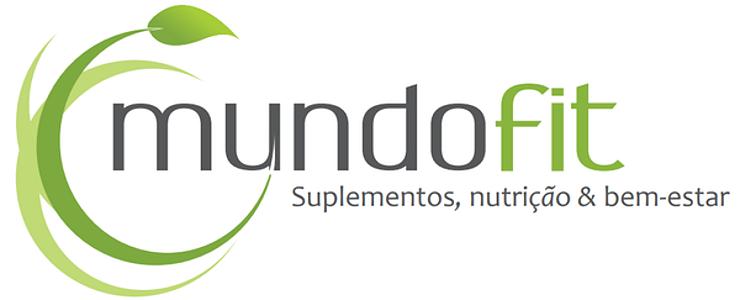 Mundo Fit Suplementos Nutrição & Bem-Estar