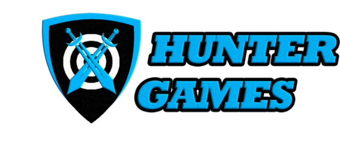 Hunter Games
