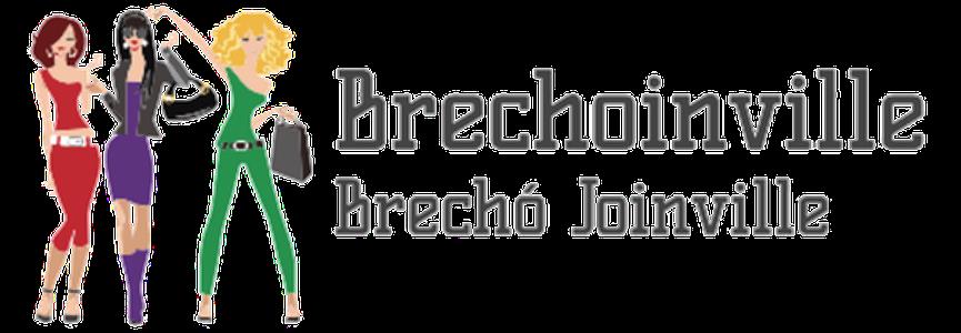 Brechoinville Brechó Joinville