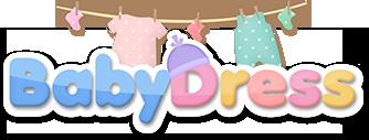 Baby Dress - Loja Especializada em Moda Infantil