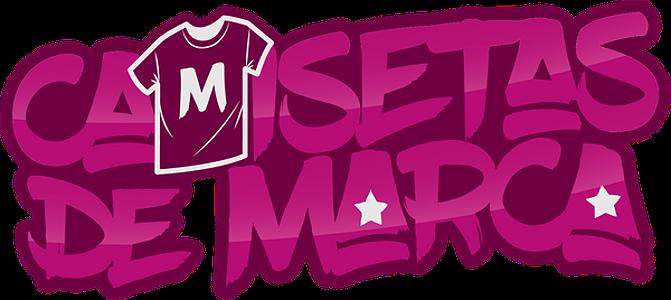 Camisetas de Marca Oficial - A Maior Loja de Encomenda do Brasil