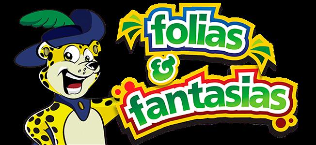 Folias e Fantasias