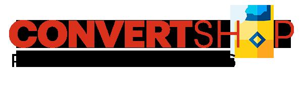 ConvertShop - Perfume e Cosméticos