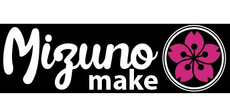 Mizuno Make
