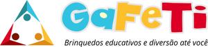Gafeti Brinquedos Educativos